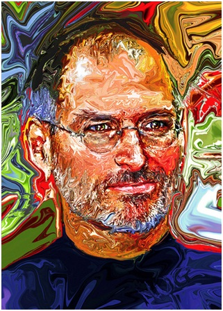 Jobs Portrait