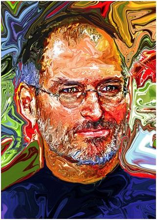 Jobs Portrait